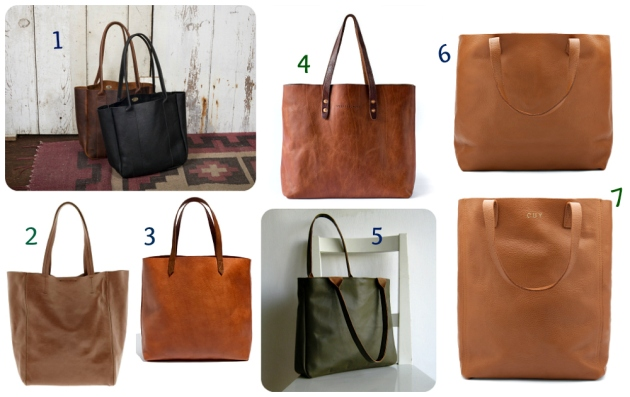 tote Collage