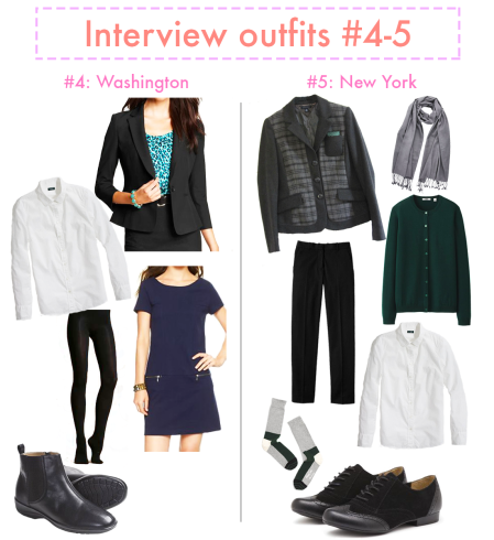 outfits 4-5
