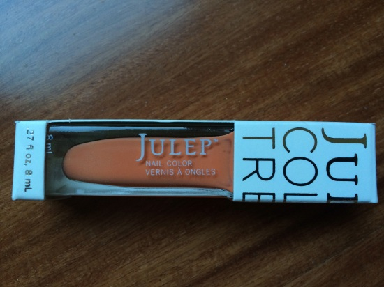 Julep Princess Grace