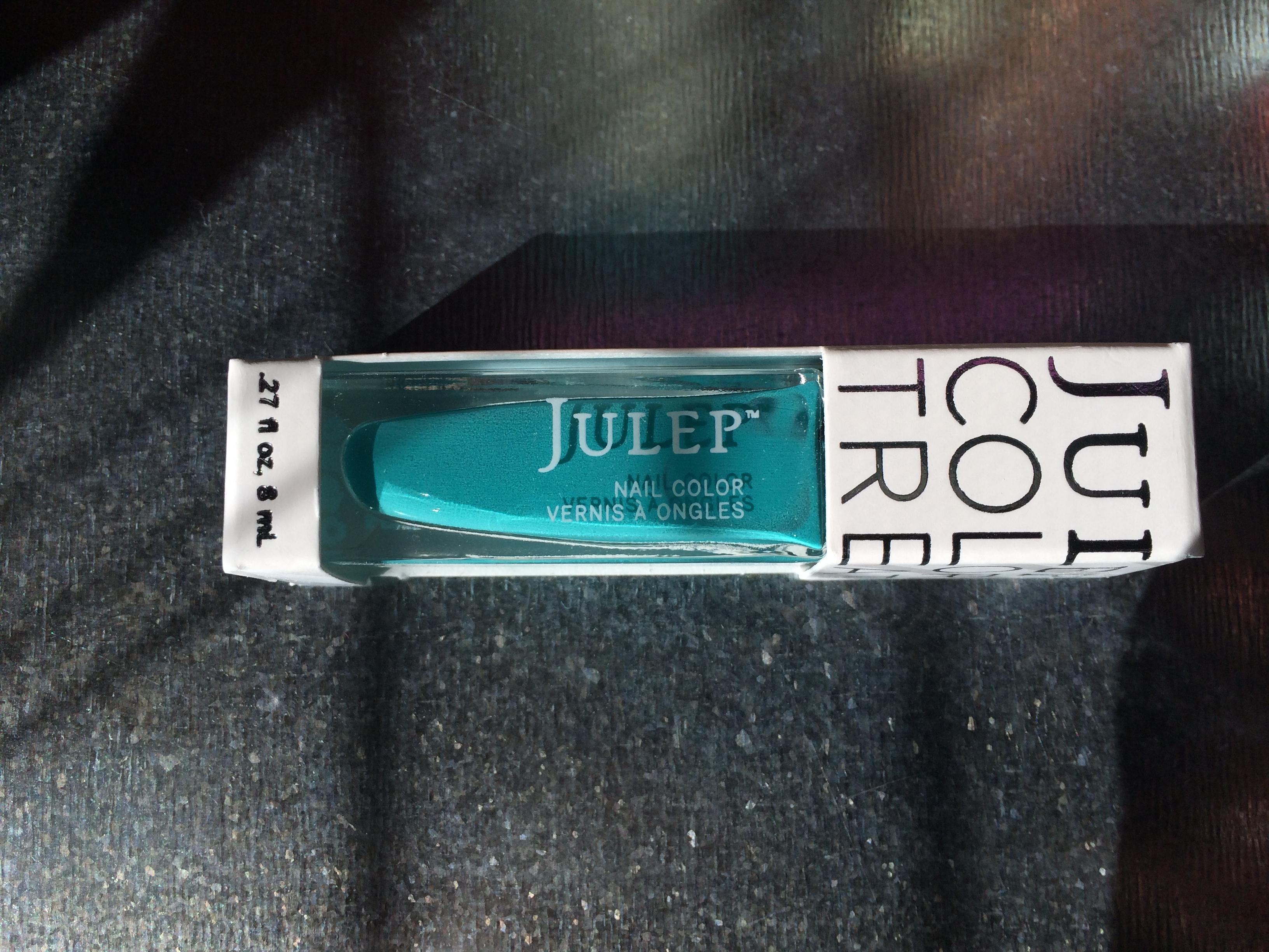 Julep coupon code